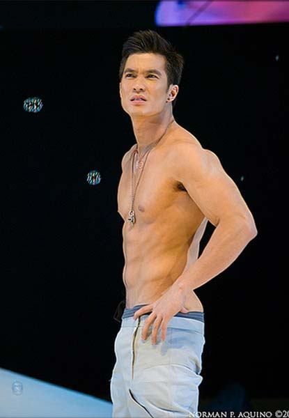 Diether ocampo naked have hit